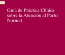 Efectividad del Óxido Nitroso para el Alivio del dolor. GPC PARTO NORMAL