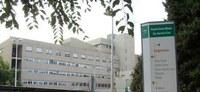 El Hospital de Úbeda pone a disposición de las mujeres una bañera obstétrica para la dilatación en el parto