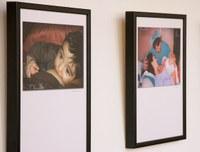 Exposición fotográfica en la Semana de la Lactancia Materna